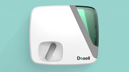 Dosell-Läkemedelsautomat
