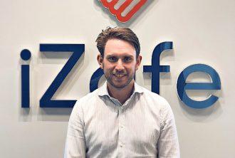 Erik Gilsbro iZafe Group Dosell