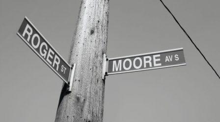 Sir Roger Moore engageras i MediRätt