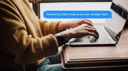 iZafe Group team-2