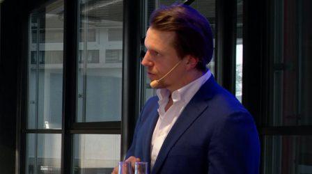 mangold Anders Segerström izafe group